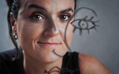 """""""YO INMIGRANTE"""", la más reciente exposición individual de la caricaturista Rayma Suprani, llega a España"""