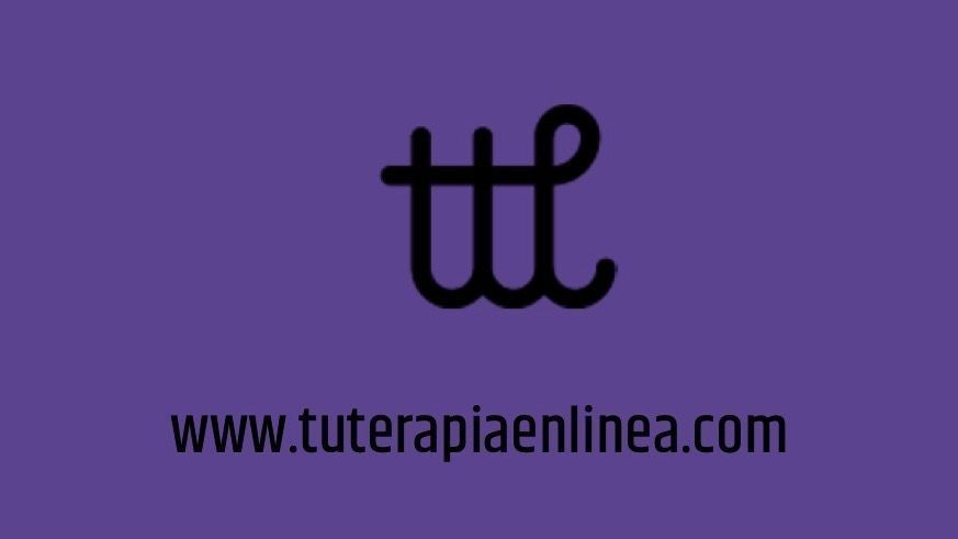 Tu Terapia en Linea