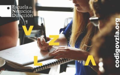 ENyD apuesta por el talento venezolano: 6 becas para el Máster Oficial Online en Dirección y Gestión de Personas
