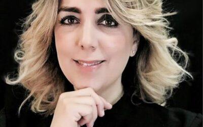 María Elsy. Un mensaje optimista sobre el desapego, el emigrar por amor y la pasión por el trabajo