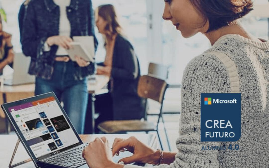 Ejerce como desarrollador o administrador de los sistemas Cloud en la tecnología Azure de Microsoft