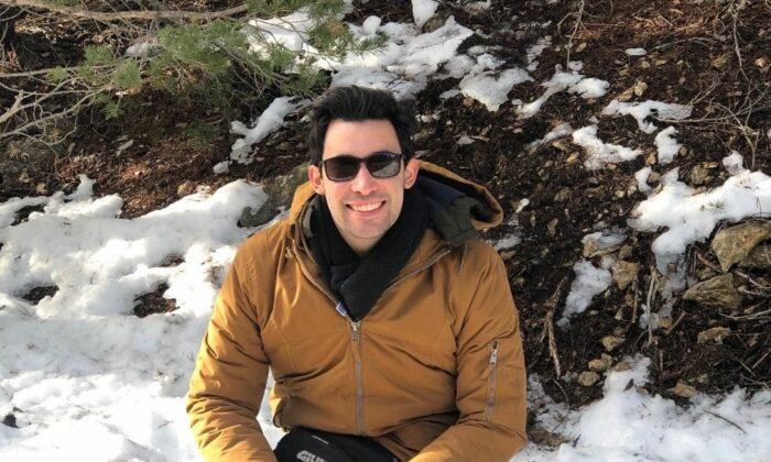 Andres y su aprendizaje: ser como un águila