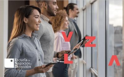 Escuela de Negocios y Dirección apuesta por el talento venezolano: ¡Cinco plazas con hasta el -67% de descuento en cada Máster!