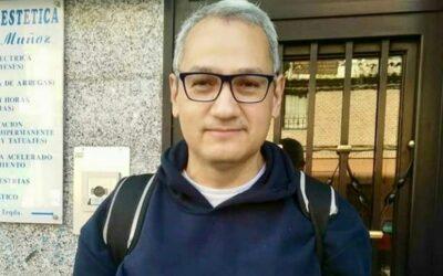Cesar Romano, ganador de una beca de Máster en Dirección y Gestión de Recursos Humanos