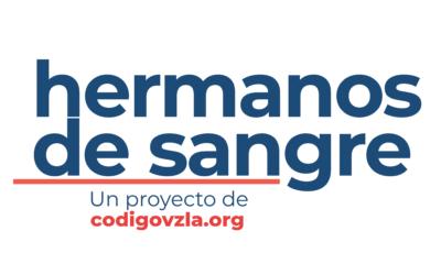 Hermanos de Sangre, un acto de solidaridad en agradecimiento a España