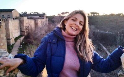 Carolina, Máster en Dirección y Gestión de Recursos Humanos
