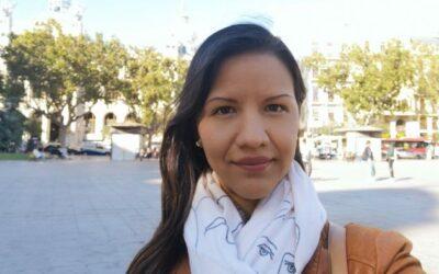 Josymar, ganadora de una beca de Máster en Dirección y Gestión de Marketing Digital y Social Media