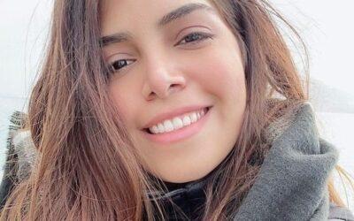 Mariana, ganadora de una beca de Máster en Dirección y Gestión de Recursos Humanos
