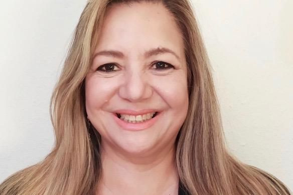 Euridice, seleccionada para el curso de Marketing Digital del proyecto Conecta_Educación