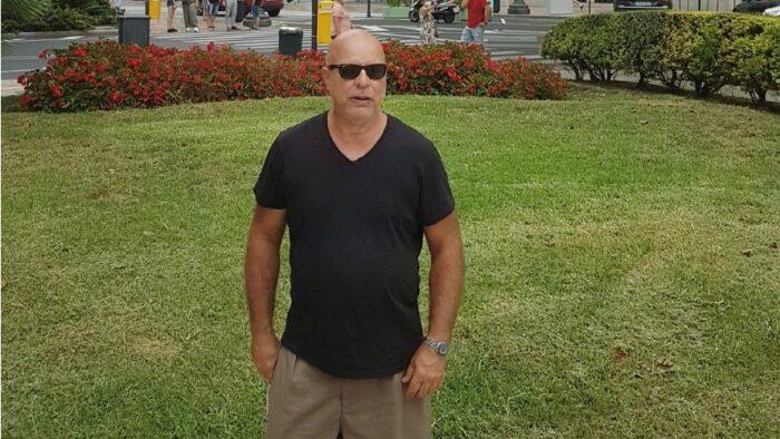 Juan Carlos, seleccionado para el curso de Marketing Digital del proyecto Conecta_Educación