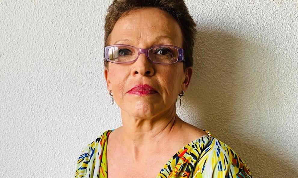 María Milagros, seleccionada para el curso de Habilidades para el Empleo del proyecto Conecta_Educación