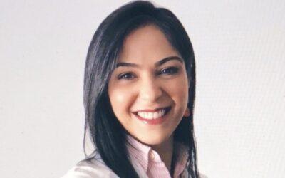 Adriana, ganadora del boot camp de empleabilidad