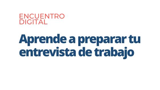 Fundación Código Venezuela Entrevista de trabajo