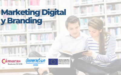 Nueva oportunidad educativa 100% gratuita: Marketing Digital y Branding