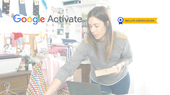 Fundación Código Venezuela - Google Actívate