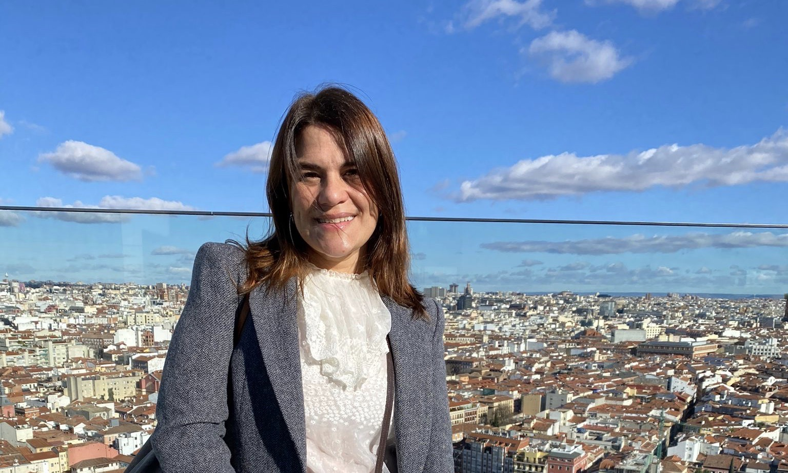 Fundacion Código Venezuela - Nina Finol