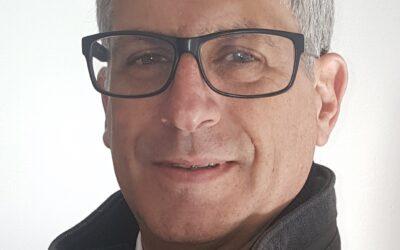 Rafael  Herrera Ripepi, ganador de una beca para cursar un Máster en Gestión de Proyectos