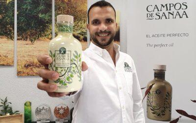 Aceite de oliva Campos de Sanaa, un emprendimiento venezolano