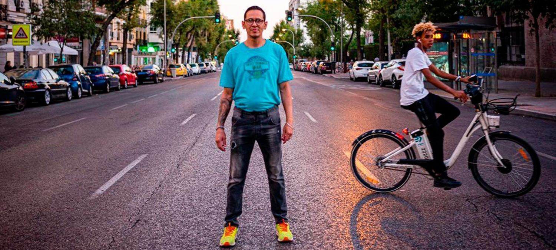 Foto Victor Reyes
