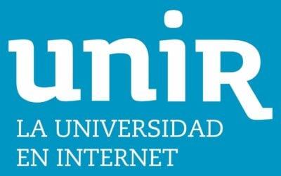 Alianza con UNIR, la Universidad en Internet