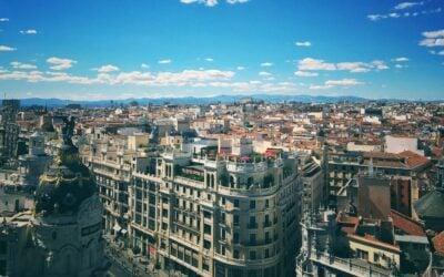Cómo empadronarse en Madrid