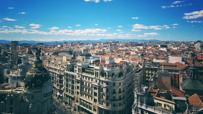 Foto Madrid